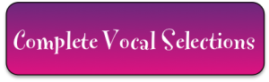 Complete Vocal Selections